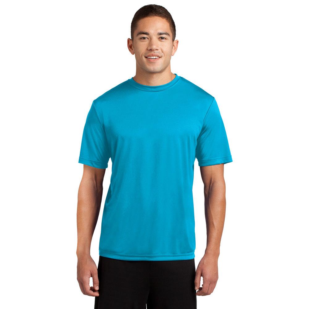 Short Sleeve (Unisex) - Style #ST350