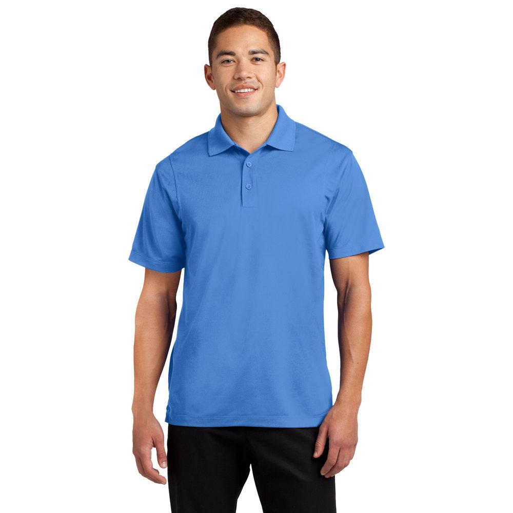 Short Sleeve Polo (Unisex) - Style #ST650