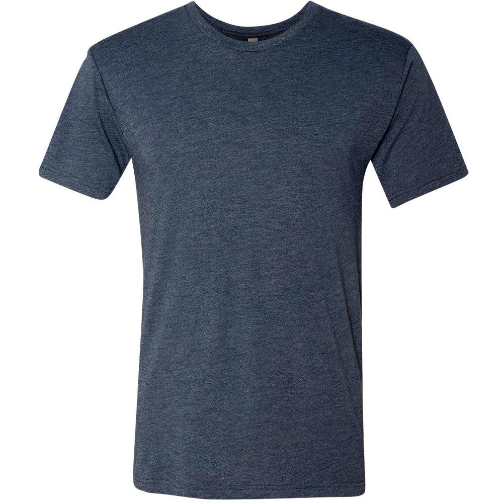 Short Sleeve Triblend Crew (Unisex) - Style #6010