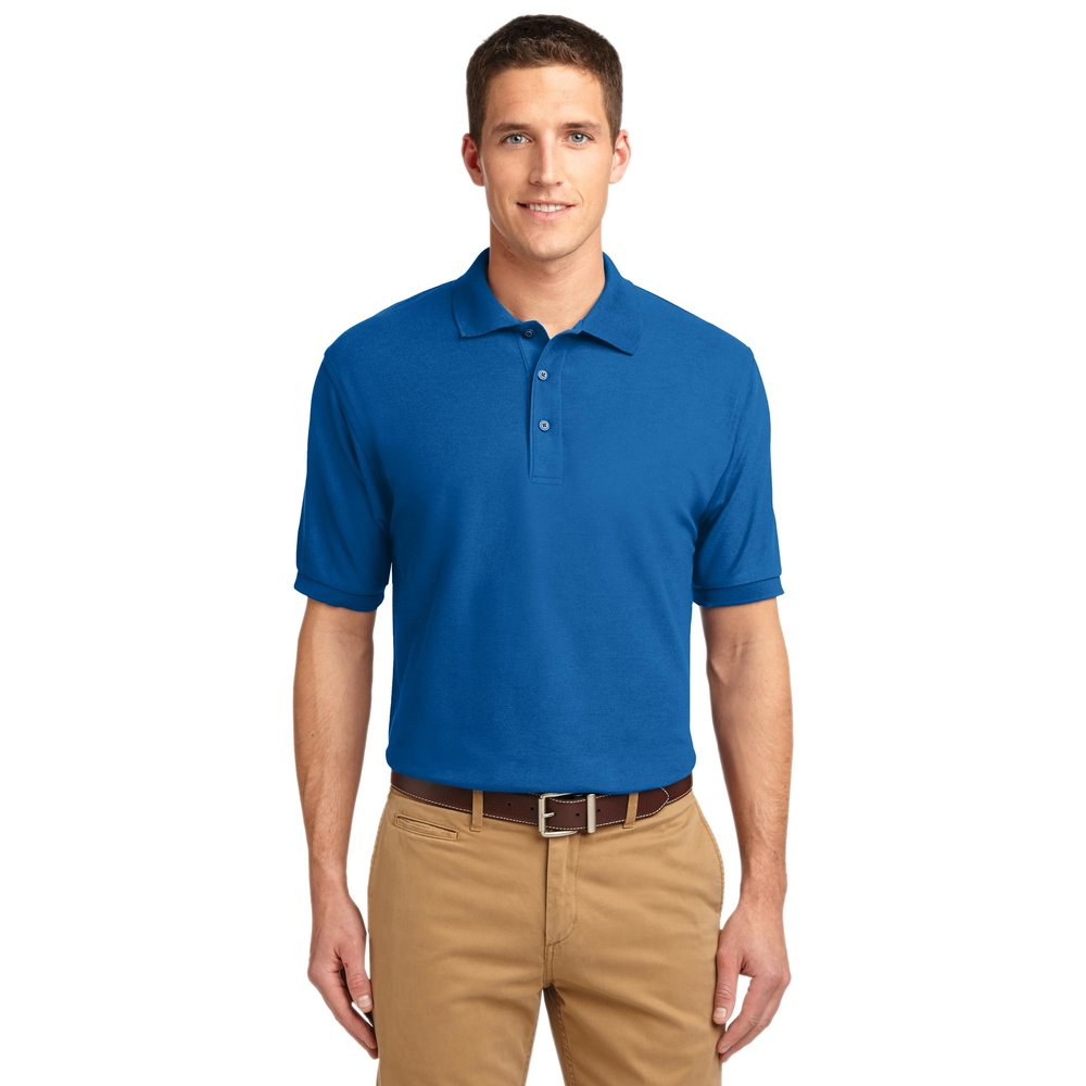 Silk Touch Polo - Style #K500