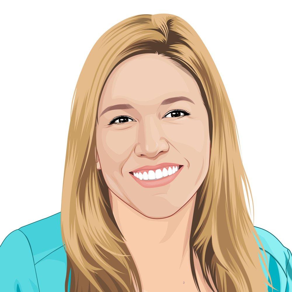 Erica Hulberg - Director of Operations