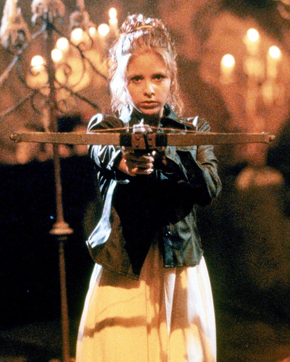 DINAH - Buffy Summers (