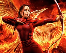 PAIGE - Katniss Everdeen (The Hunger Games) – Katniss Everdeen, AKA The Girl on Fire, symbolizes the hopeful soul of social justice and equality during a time of an oppressive elite. She tops my favorite bad-ass women action heroes list due to her unending loyalty, strength in a time of great sadness, courage to stand up to the man and her high-key kick-ass skills with a bow and arrow.