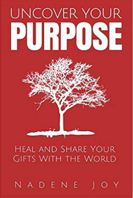 Recent Book - My new book Uncover Your Purpose: Heal and Share Your Gifts with the World