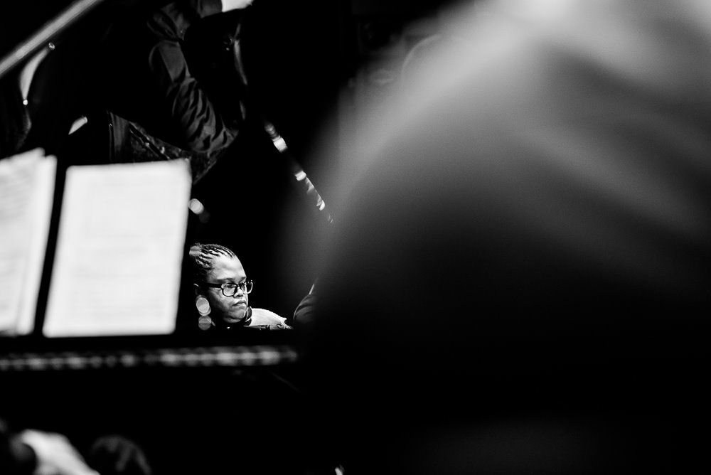 Clifton Harrison w/ Chineke! Orchestra @ Teatro Real - Madrid