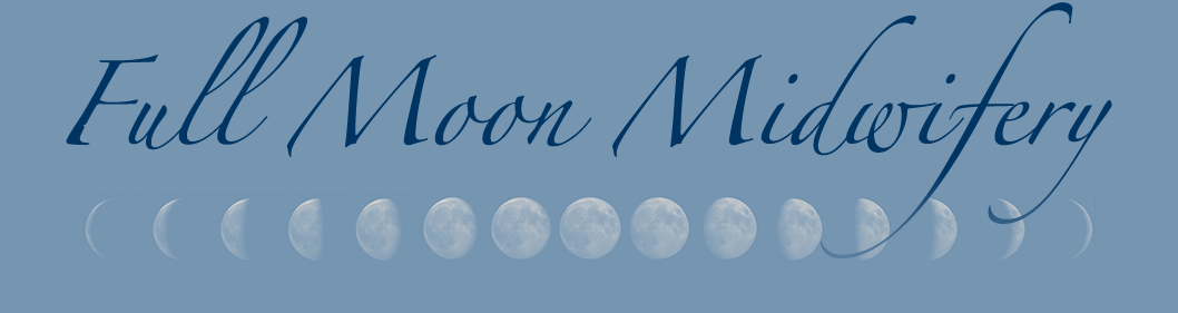Full Moon Midwifery
