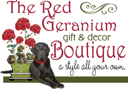 19 W. Main Street - (302) 464-1088The Red Geranium is a unique gift boutique specializing in Polish Pottery, home décor, jewelry, candles and more.