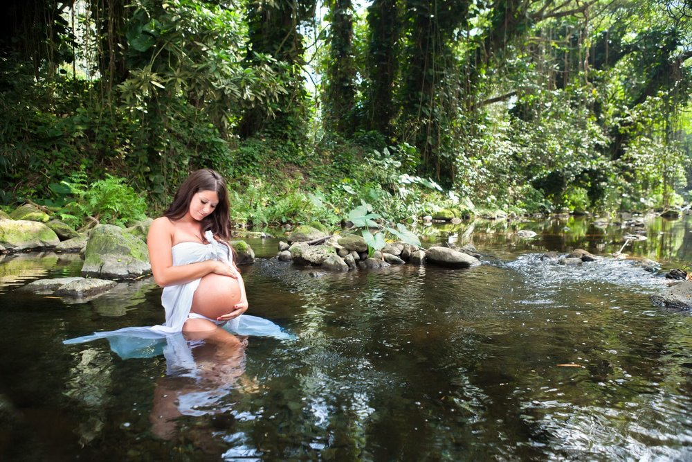 babymoons & maternity -