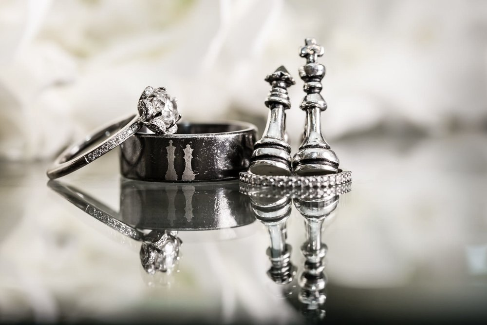 Chess-royality-king-queen-Hawaii-Wedding-Photographer-Ring-Details-Engagement-Ring-cufflinks-royality-crown-jewles-weston-hapuna.jpg
