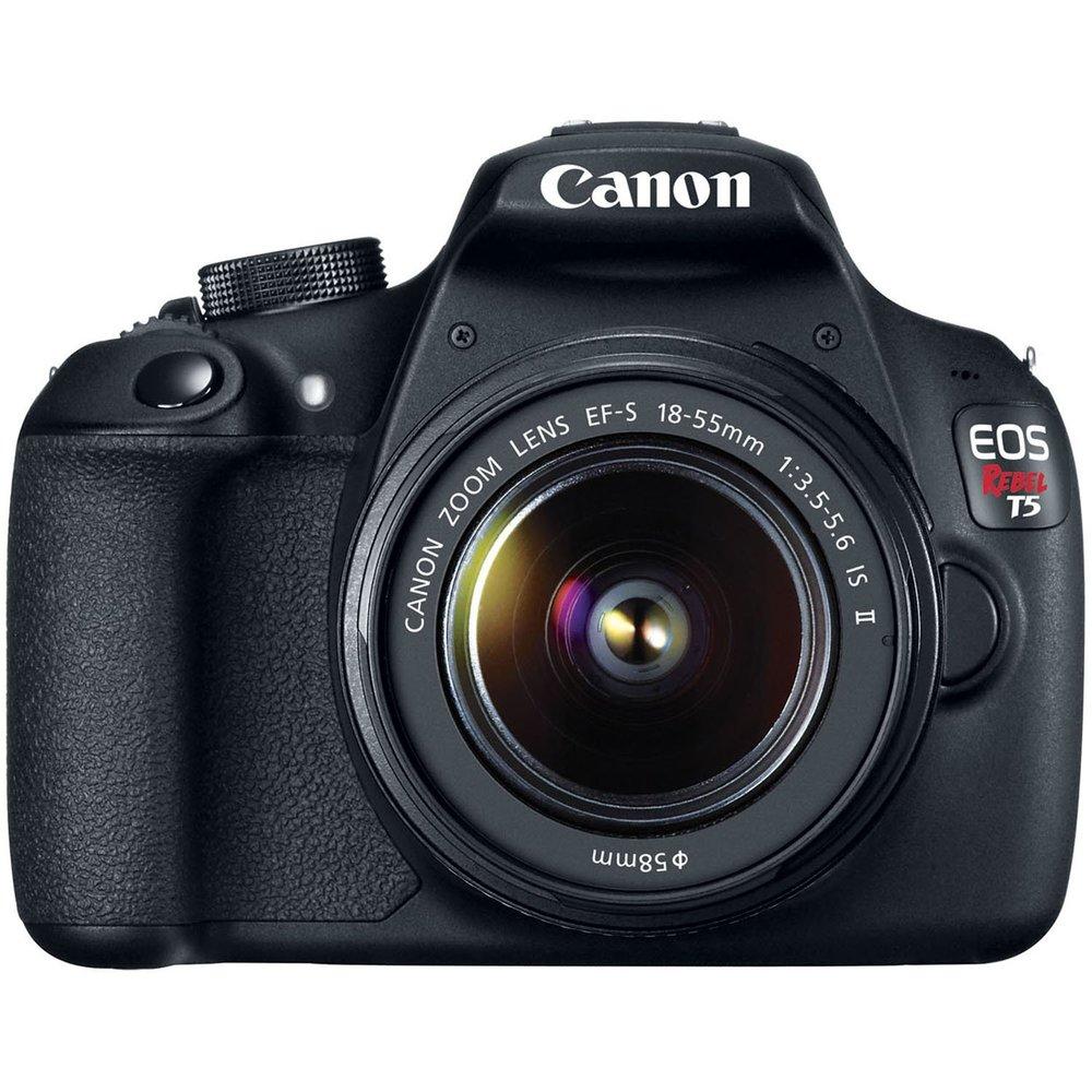 BMAC Canon T3i