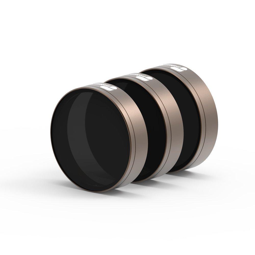 BMAC PolarPro DJI Phantom 4 Pro ND Filters