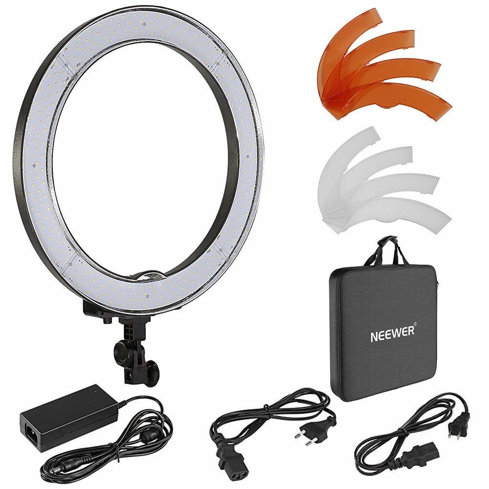 BMAC Neewer 18-Inch Ring Light
