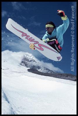 windells camp - 1991. tim windell.Tim windell by bud fawcett