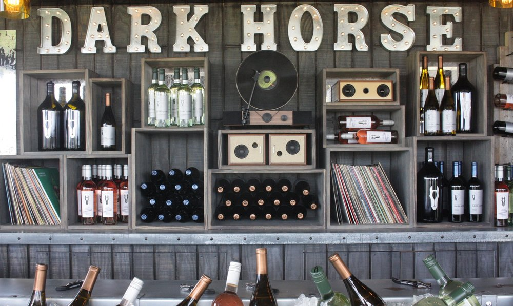 DARK HORSE WINE FESTIVAL TOUR