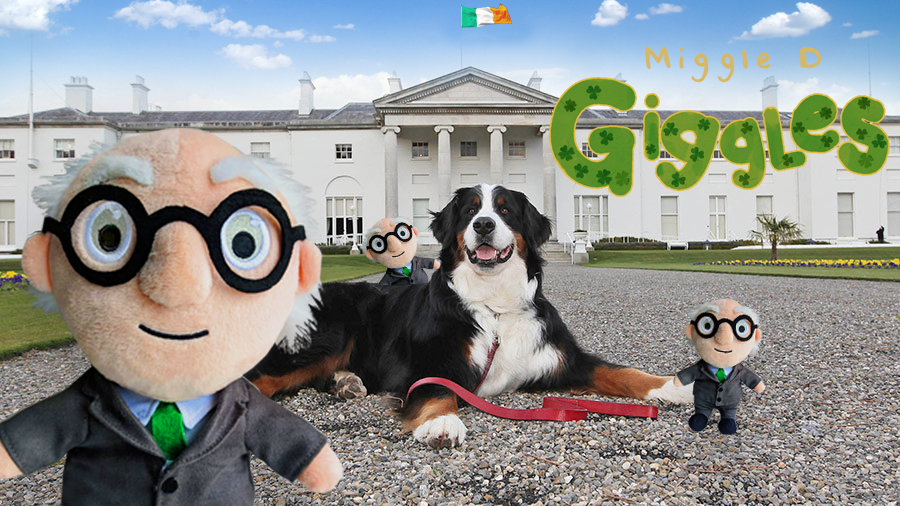 3 x with dog in front of aras.png