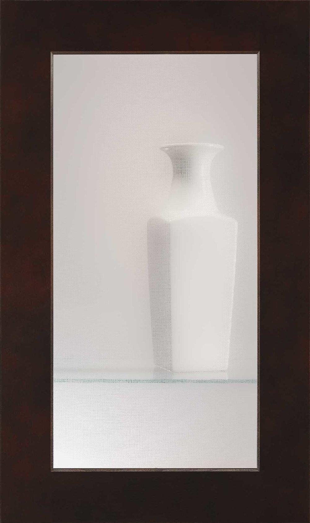 Woven Glass Insert