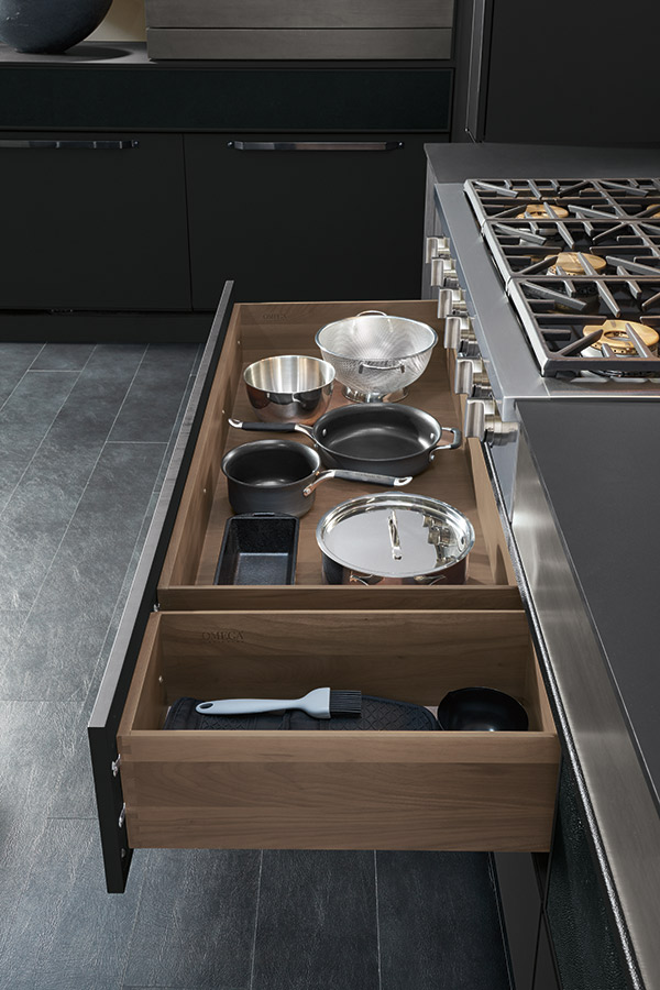 EXTRA WIDE CABINET DRAWER