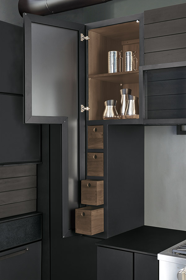 PANTRY CABINET SYSTEM