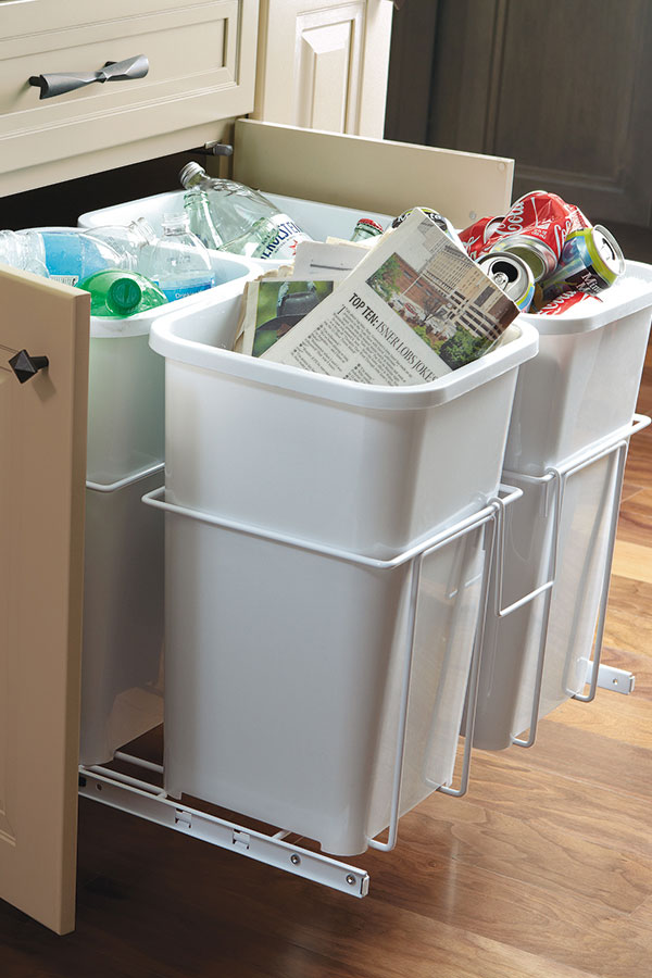 RECYCLE CABINET