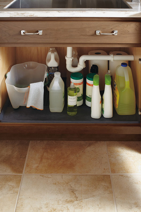 SINK CABINET WITH CABMAT