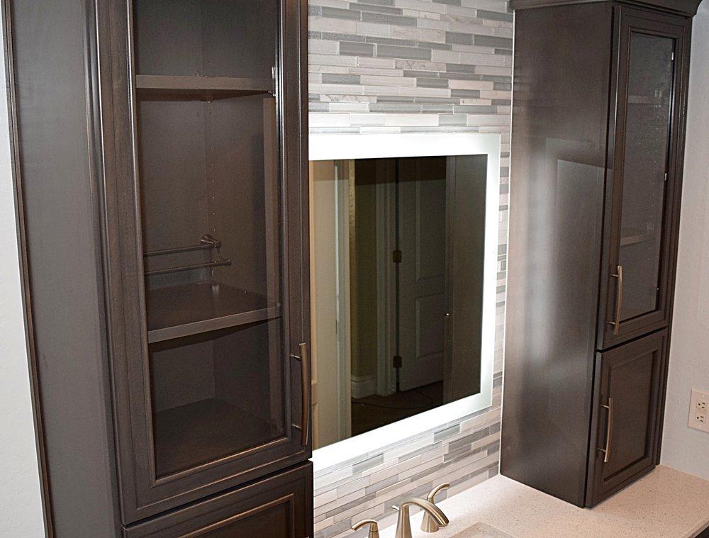 Residential Bathroom