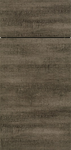 NASH Shown in Textured Laminate