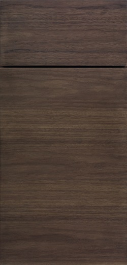TARIN Shown in Walnut