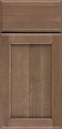 ULTIMA Shown in Quartersawn Oak