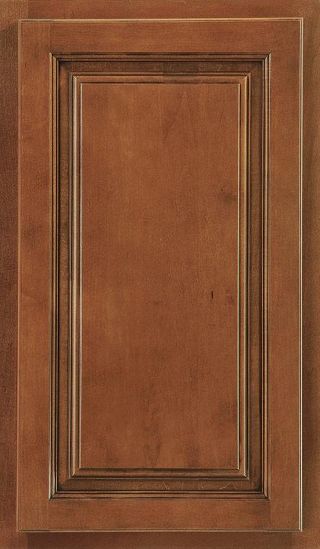 604  MAPLE AUBURN GLAZE