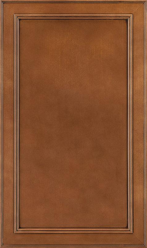 540  MAPLE AUBURN GLAZE