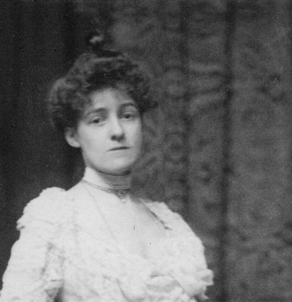"""Dearest Edith"" (on Edith Wharton and Henry James) - by Amy Clampitt"