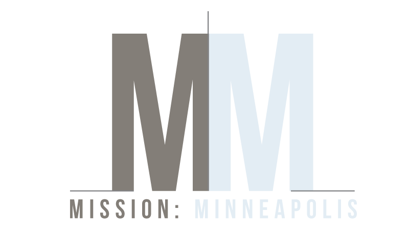 Mission: Minneapolis