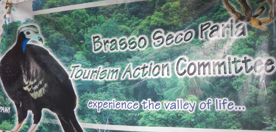 Brasso Seco Paria Tourism Action Committee