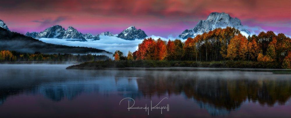 Randy Koepsell - Medium: Photographyhttps://www.photos2rock2.com