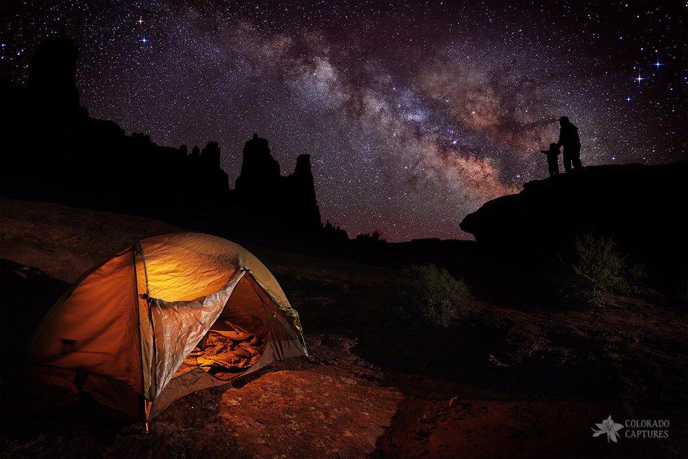 Mike Berenson - Medium: Photographywww.ColoradoCaptures.com