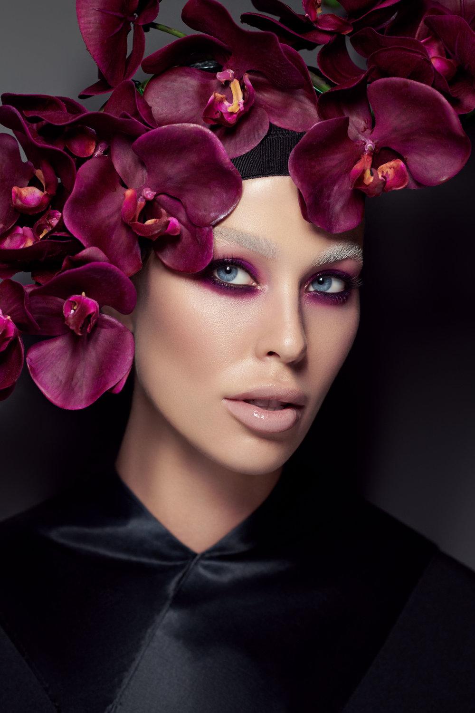 phoenix makeup artist lauren reid