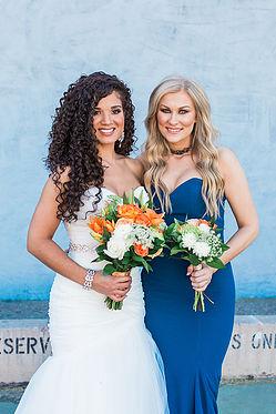 phoenix scottsdale bridal makeup artist lauren reid
