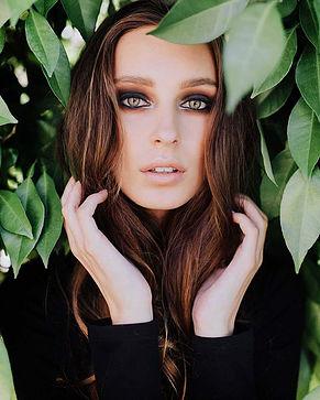 Lauren Reid Phoenix Makeup Artist Beauty Makeup