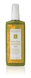 skin care tips stone crop spray