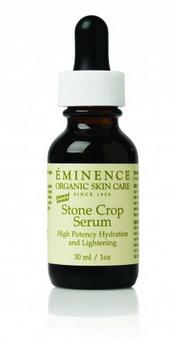 skin care tips stone crop serum