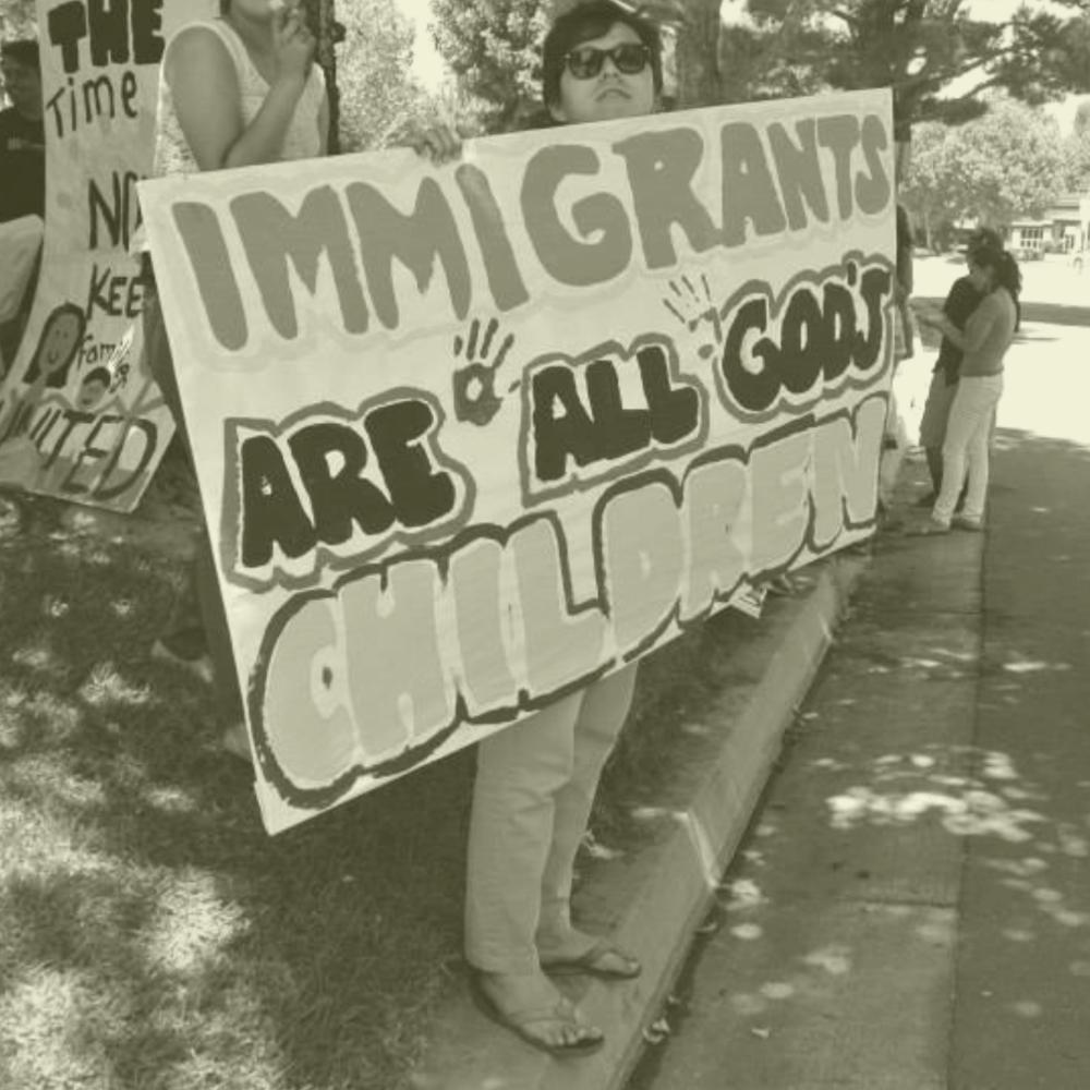 Immigrant Justice -