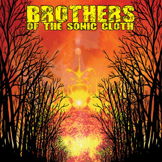 Brothers of the Sonic Cloth  Brothers of the Sonic Cloth  Engineer