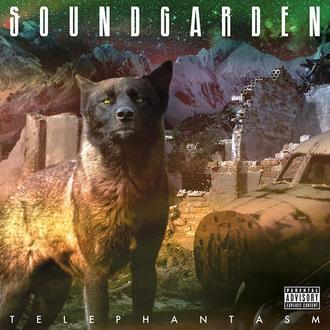 Soundgarden  Telephantasm  Mixing-Asst./Engineer  *RIAA Certified Platnum