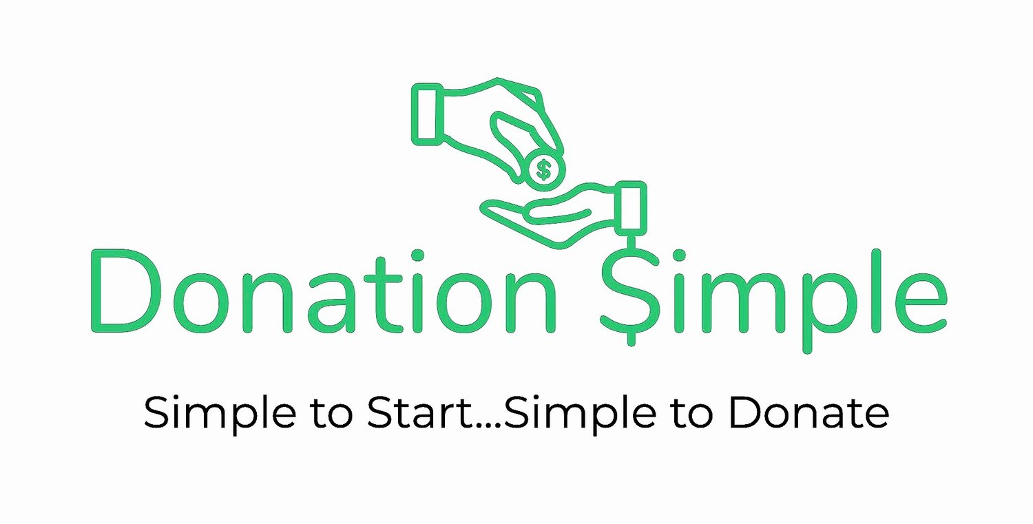 Donation Simple