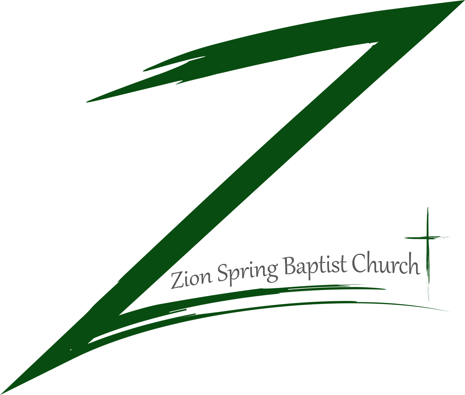 Zion Spring Baptist Church