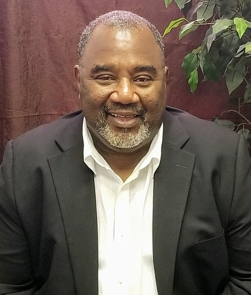 Chairman - Deacon Ministry - Anthony Gardner.jpg