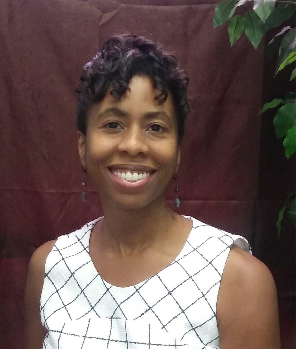 Sis.  Adrienne Mixon - Executive Director - Springboard Enrichment Program.jpg