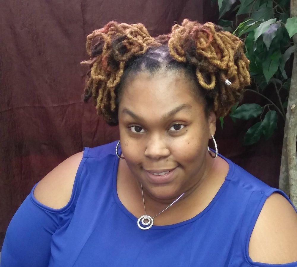 Sis. Angel Elliot - Minister of Music.jpg