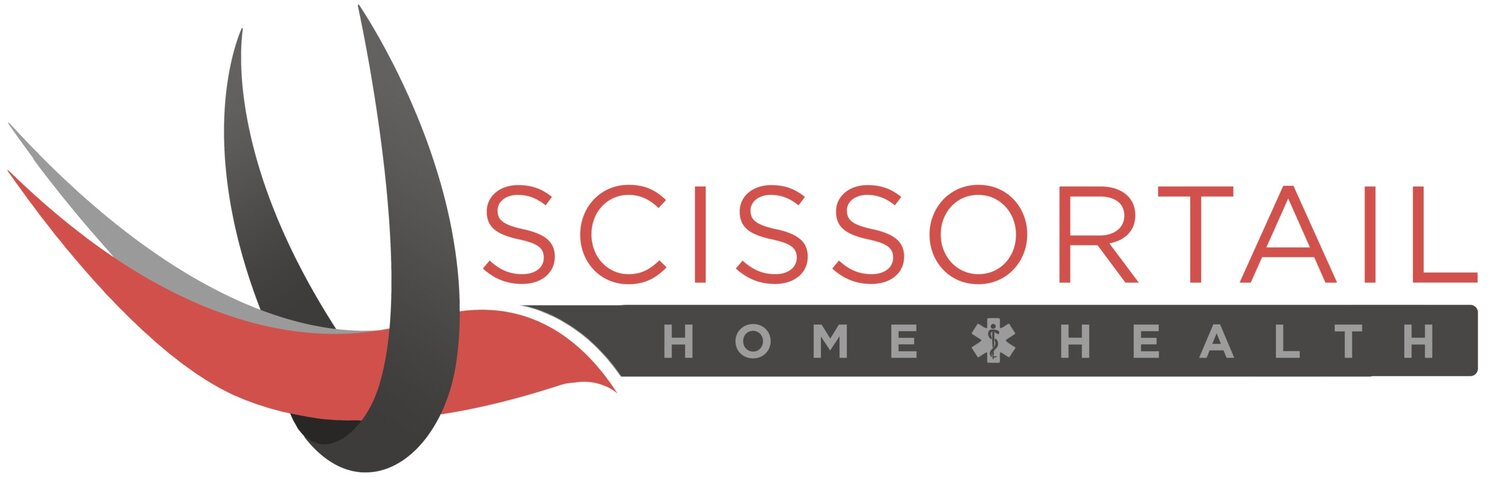 SCISSORTAIL HOME HEALTH