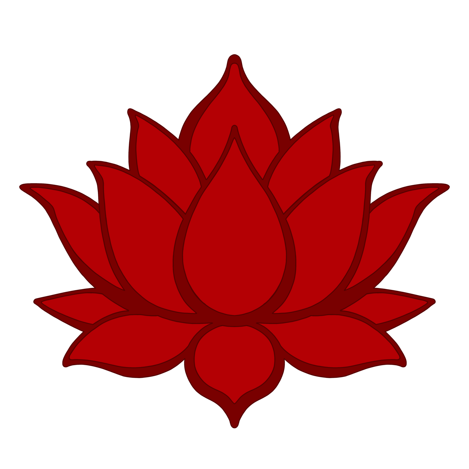 The House of the Lotus